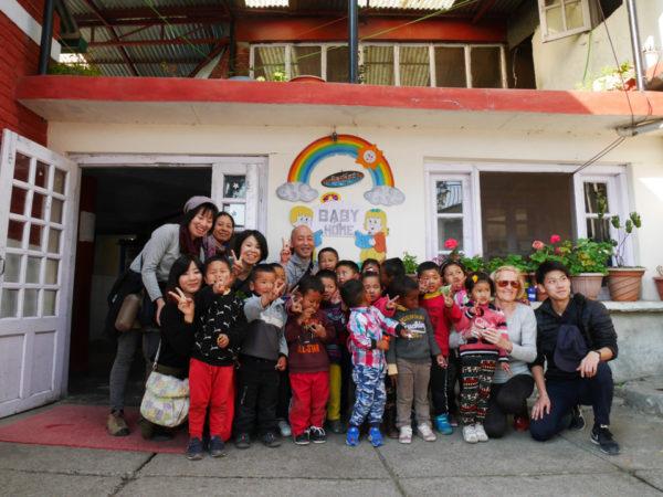 チベット子ども村