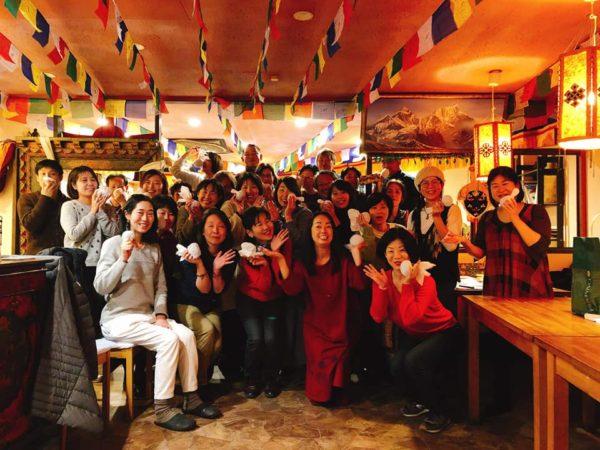 チベット医学ワークショップ